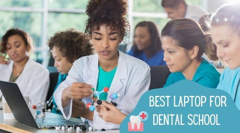 Best-laptop-for-Dental-School