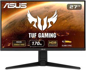 ASUS TUF Gaming VG27AQL1A